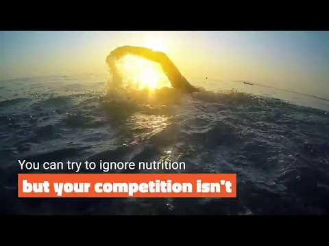 Performance Nutrition For Endurance Sport