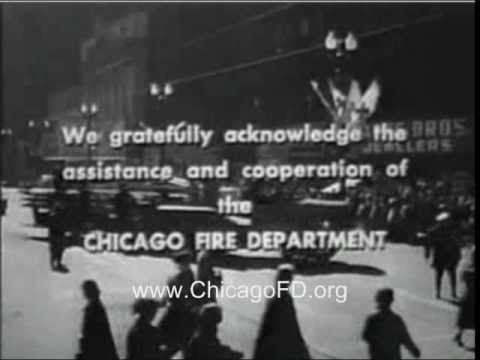 Chicago Fire Dept - Chicago 2-1-2 The FULL Version