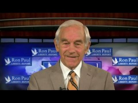 Ron Paul: Our foreign policy is backfiring