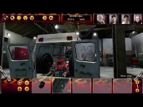 Monster garage games full.