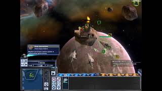 Star Wars  Empire at War: Empire Mission Rooting out the Pirates