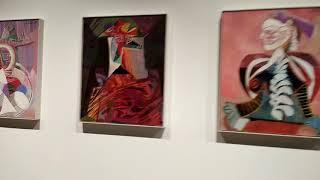 Смотреть видео Выставка Эль Лисицкий Процессия Орфея. онлайн