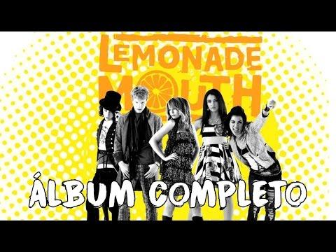 LEMONADE MOUTH | CD (Full 2011)