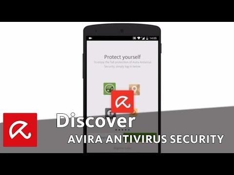 🌟 Avira Antivirus Security For Android