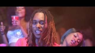 Fayastone - Zanzibar ft  Medikal (Official Video)