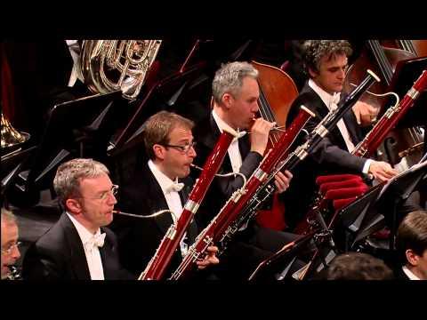Tchaikovsky symphony No.4