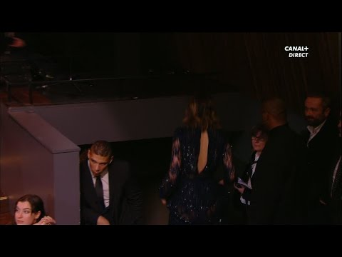 Walkouts At 'French Oscars' As Roman Polanski Wins Best Director