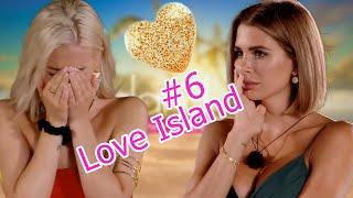 SCHOCK! Zwei fliegen raus! - Love Island 2021 Folge #6