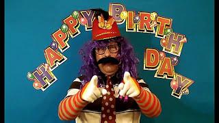 Funny Happy Birthday MARLA. MARLAH song