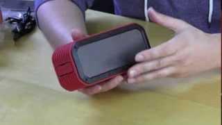 Divoom Voombox Outdoor Portable Bluetooth Speaker Unboxing & Overview