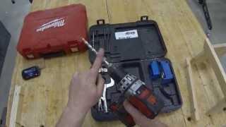 Step Stool- Drilling Kreg Screw Holes