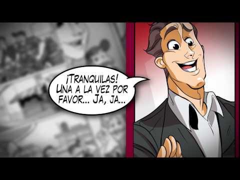 La Familia García - ¡Ya vienen los huéspedes! de YouTube · Duración:  5 minutos 23 segundos
