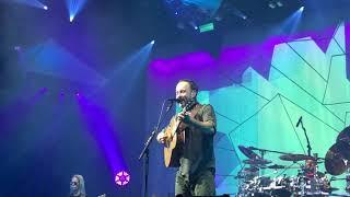Dave Matthews Band - Come Tomorrow June 13 2018 Bank of NH Pavilion Gilford NH