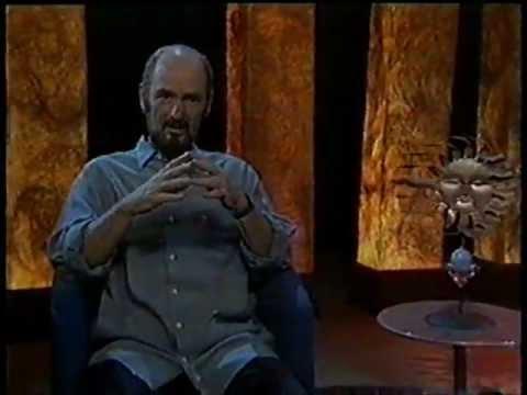 Programa Mistério. A Espiritualidade e os Artistas (Parte 1/2). TV Manchete, 1997