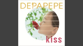 Gambar cover Kiss