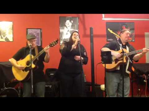 Persons of Interest acoustic trio