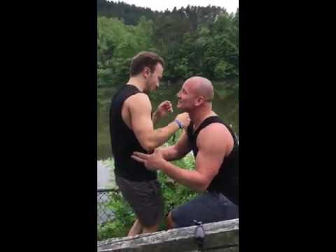Iskustvo prvo gay Prvo gej