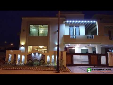 10 MARLA HOUSE AVAILABLE FOR SALE IN BAHRIA ENCLAVE BAHRIA TOWN ISLAMABAD