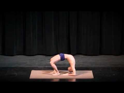 2012 Eastern Canada Regional Yoga Championship