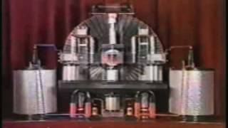 Электростатический генератор, тестатика