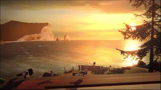 Life Is Strange Before The Storm OST Dreams Of William Extended Version