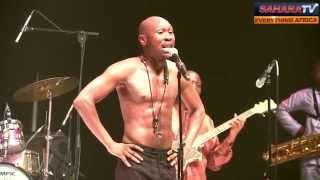 femi seun kuti relive afrobeat icon fela anikulapo kuti at first ever joint performance