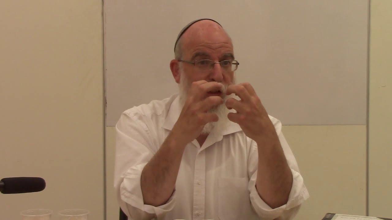 הדת קשורה ללאומיות - למהלך האידיאות בישראל - הרב אליעזר קשתיאל