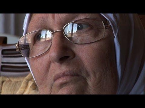 Holocaust Survivor Finds Haven As Muslim In Israel