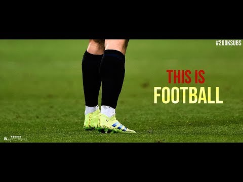 download This Is Football 2019 - 4K