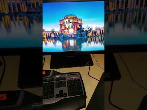 Rtx 2070 Black Screen