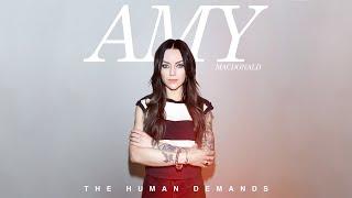 Amy Macdonald - Statues (Official Audio)