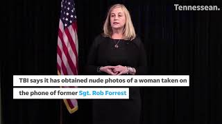 DEMOCRAT Nashville Mayor Megan Barry Allegedly Stole Taxpayer Cash to Finance Affair and Cover-up