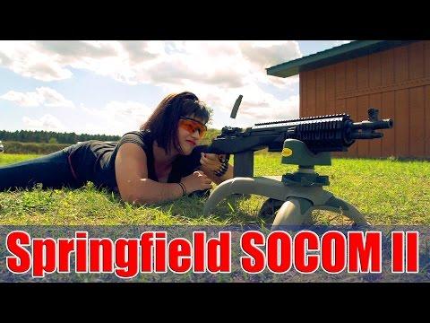 M1A SOCOM II .308 Rifle: Complete Review - FateofDestinee