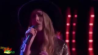 Emotional Blind Auditions - Stephanie Rice: