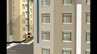 Appartement Logement F3 F4 immobilier Mostaganem Algérie  MB