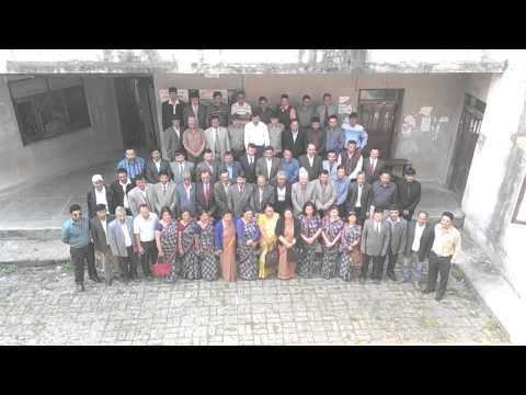 All teacher's of Nepal commerce campus