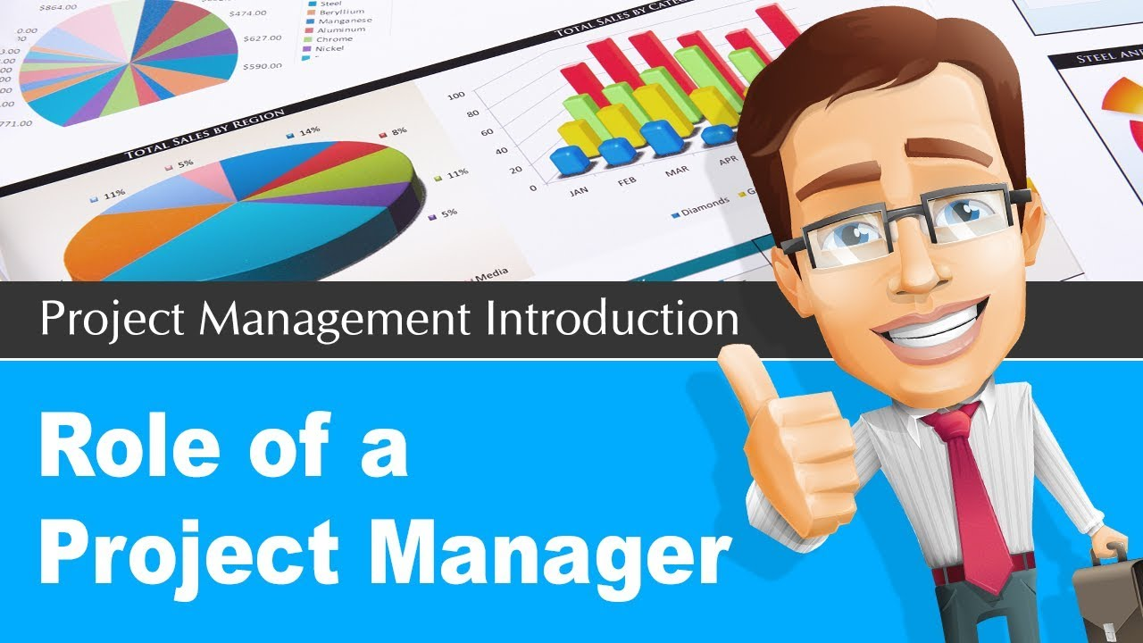 roles of a project manager Project managers are the backbone of any project they are an anchor around which the entire project is hinged and if they fail to delegate their duties project is.