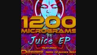1200 Micrograms - Microdot