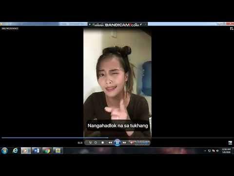 ASIN - USOK (COVER BISAYA VERSION VIDEO BUDOTS)BY: DJ Dong Jay