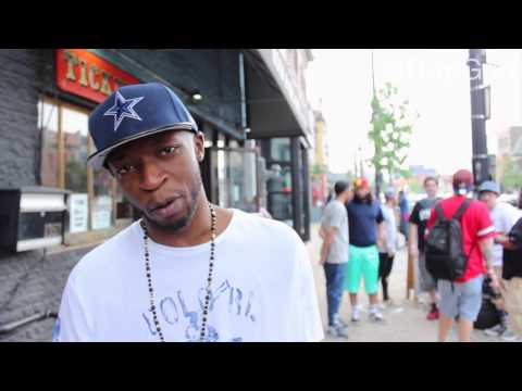 Xcel on Five Percent Nation & Spreading Knowledge Through Hip Hop