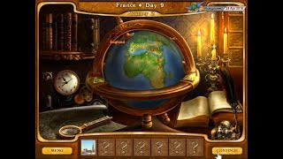 Around the World In 80 Days (2008 Playrix, PC) - 10 of 16: France B [720p60]