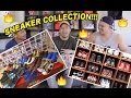 HYPETALK: HOW TO BUILD YOUR SNEAKER COLLECTION!
