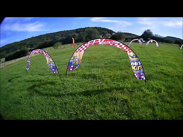 12.08 FPV Technical Training Track