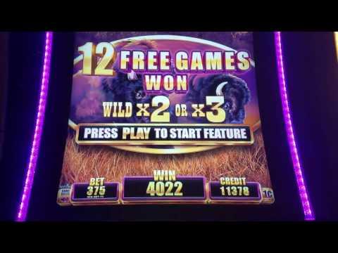 Machine à sous casino gratuit