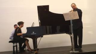 P. A. Genin: Fantaisie sur un Bal Masque - Nicola Mazzanti: piccolo flute