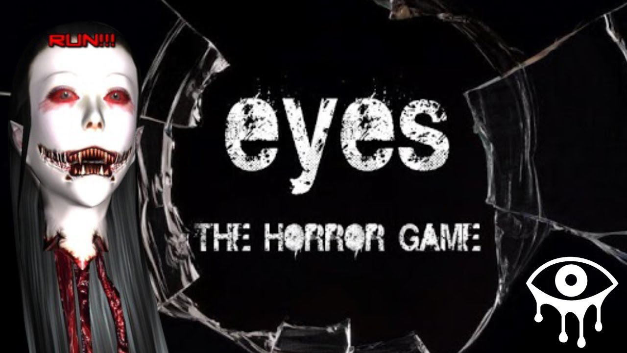 Eyes The Horror Game 18 Küfürlü Korkunçlu Fail Youtube