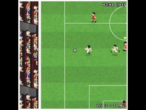 The Champions 07 (PC browser game)