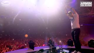 Скачать Armin Van Buuren Gaia Empire Of Hearts Utrecht 2015