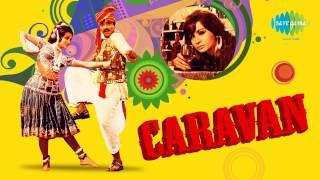 Chadti Jawani Meri Chaal Mastani (Revival) - Mohammad Rafi - Lata Mangeshkar - Caravan [1971]