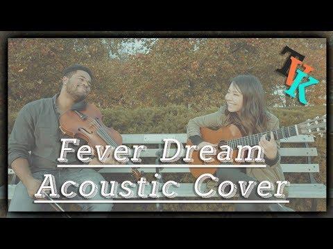 Iron & Wine - Fever Dream | Ft. NanaeGuitar | Viola and Guitar Cover